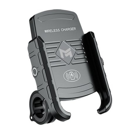 SUPPORT SMARTPHONE CHARGEUR A INDUCTION MYRA HPC109