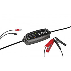 Chargeur de Batterie CTEK Powersport CT5 ACCUBPS