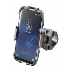 SUPPORT Smartphone MOTO CRAB UNIVERSEL guidon TUBULAIRE