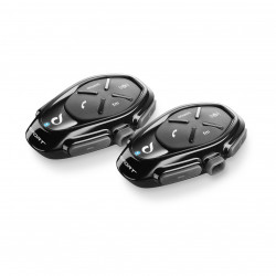 Interphone CELLULARLINE SPORT TWIN Pack INTERPHOSPORTTP autourdumotard.com