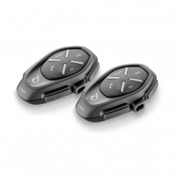 Interphone CELLULARLINE LINK TWIN PACK INTERPHOLINKTP autourdumotard.com