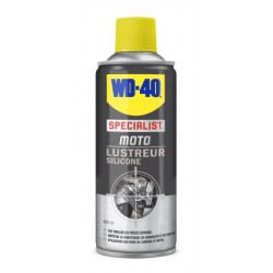 lustreur silicone 400ml WD40 SPRAY33021