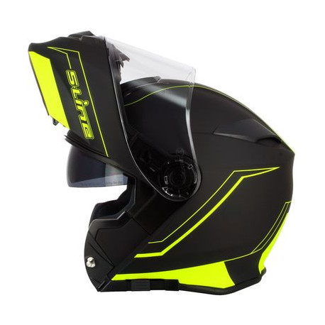 CASQUE MODULABLE S550 S-LINE